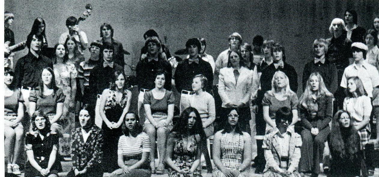1975 Good Time Company