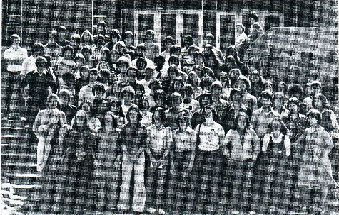 1976 Chorus