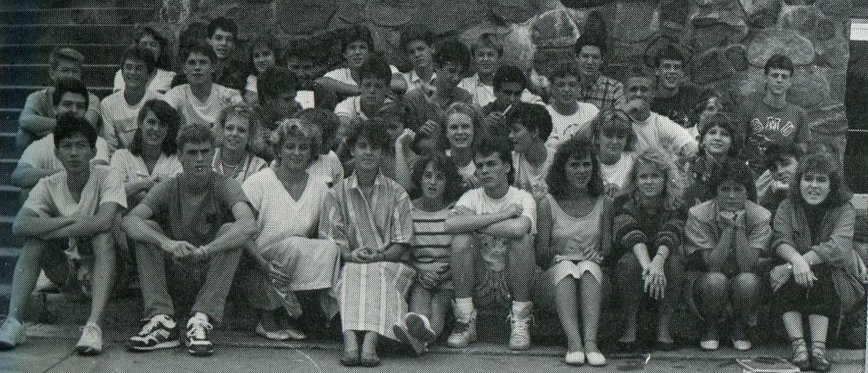 1987 Good Time Company