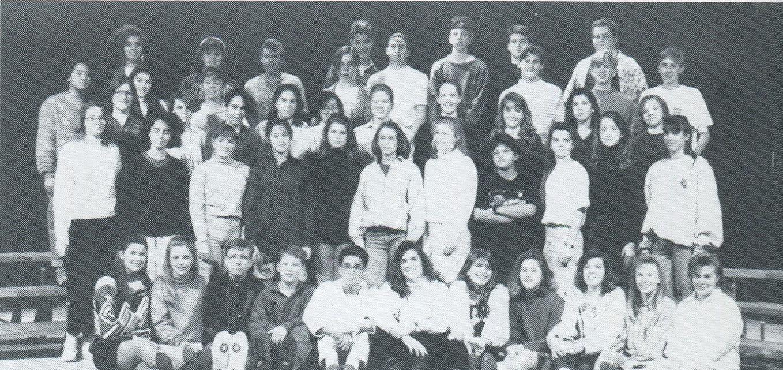 1991 Freshman Chorus