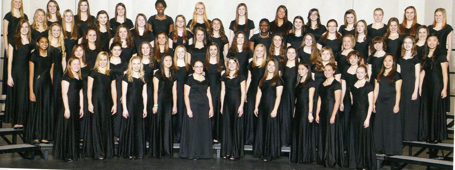 2013 Women's Chorale