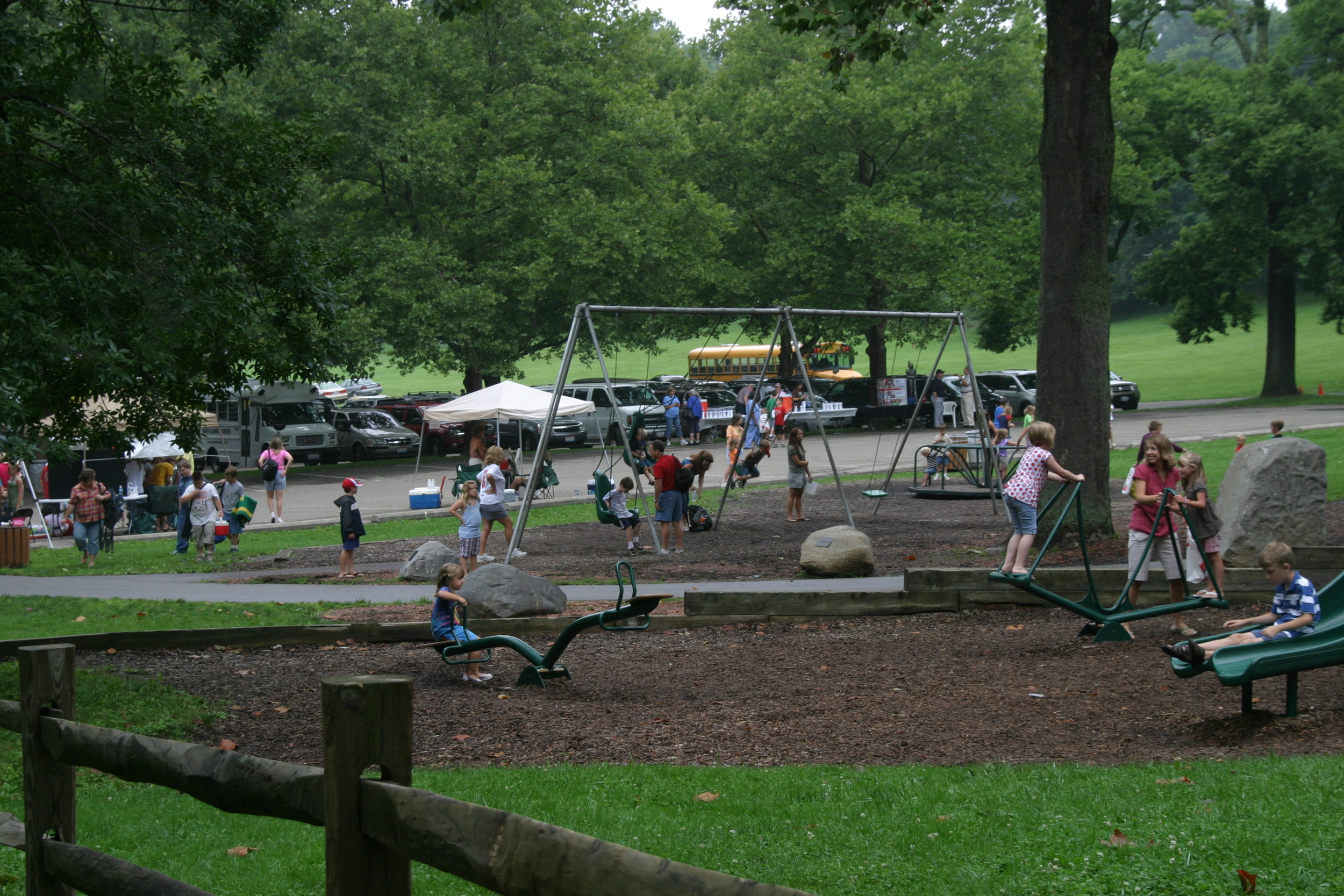 Rising Park Day