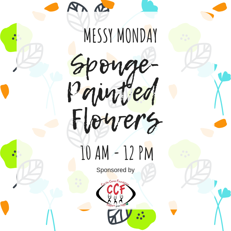 Messy Monday Sponge-Painted Flowers.png