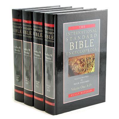 The International Standard Bible Encyclopedia (ISBE)