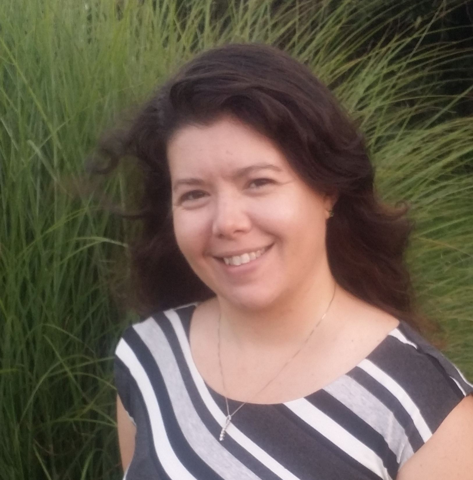Sarah Melissa Goss