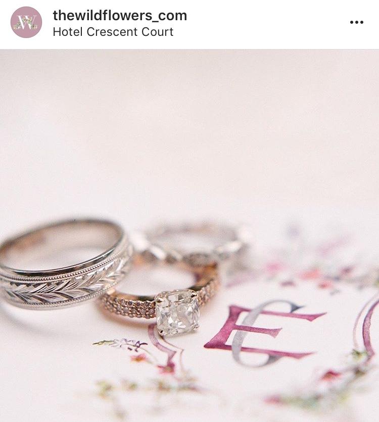Top Planner to Follow on Instagram by   Martha Stewart Weddings