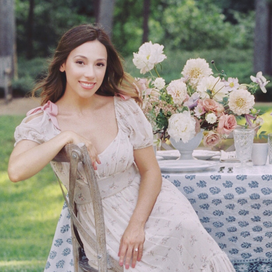 Style Me Pretty   asks The Wildflowers to predict 2018 Wedding Trends