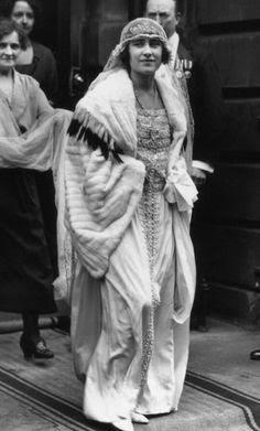 Lady Elizabeth Bows-Lyons and King George VI wedding