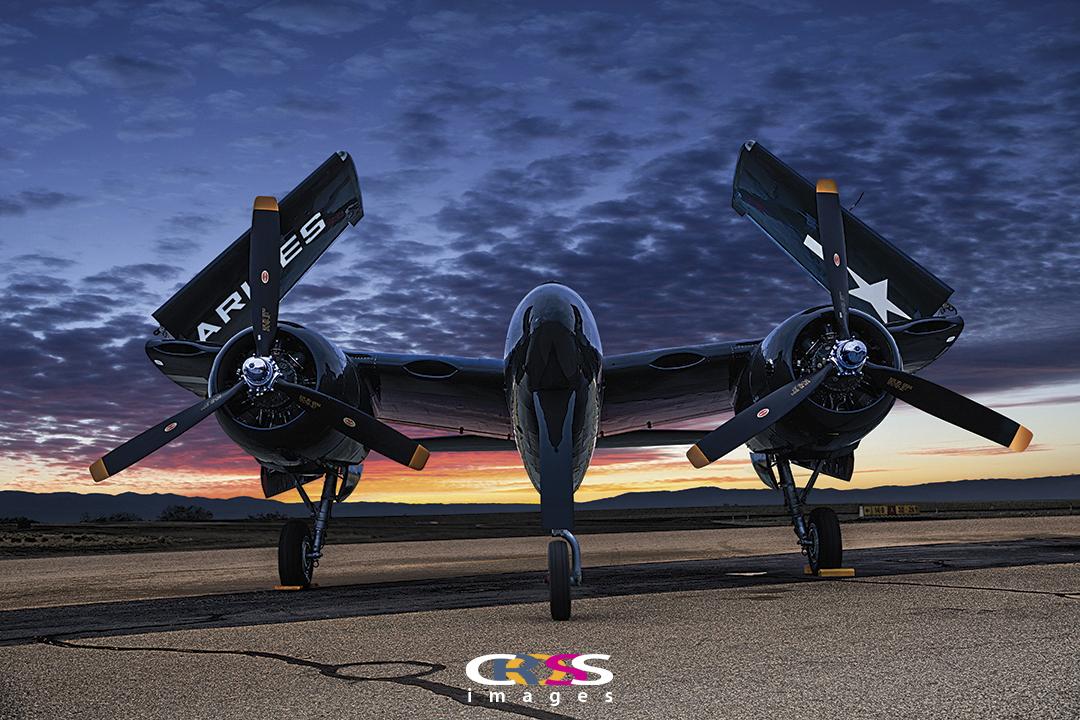 Tigercat F7F