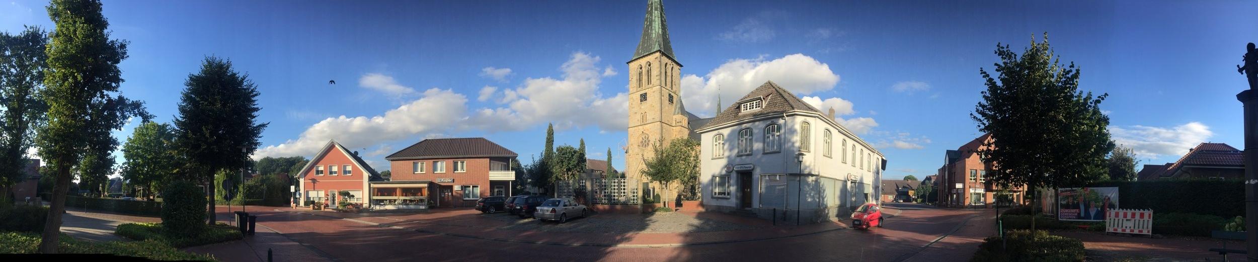 Bakum, Germany
