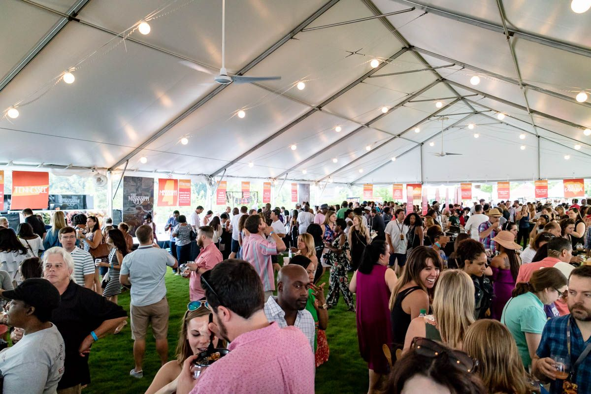 All the Bites, Booze, and Lessons Learned During Atlanta Food & Wine Festival 2017 - JUNE 05, 2017