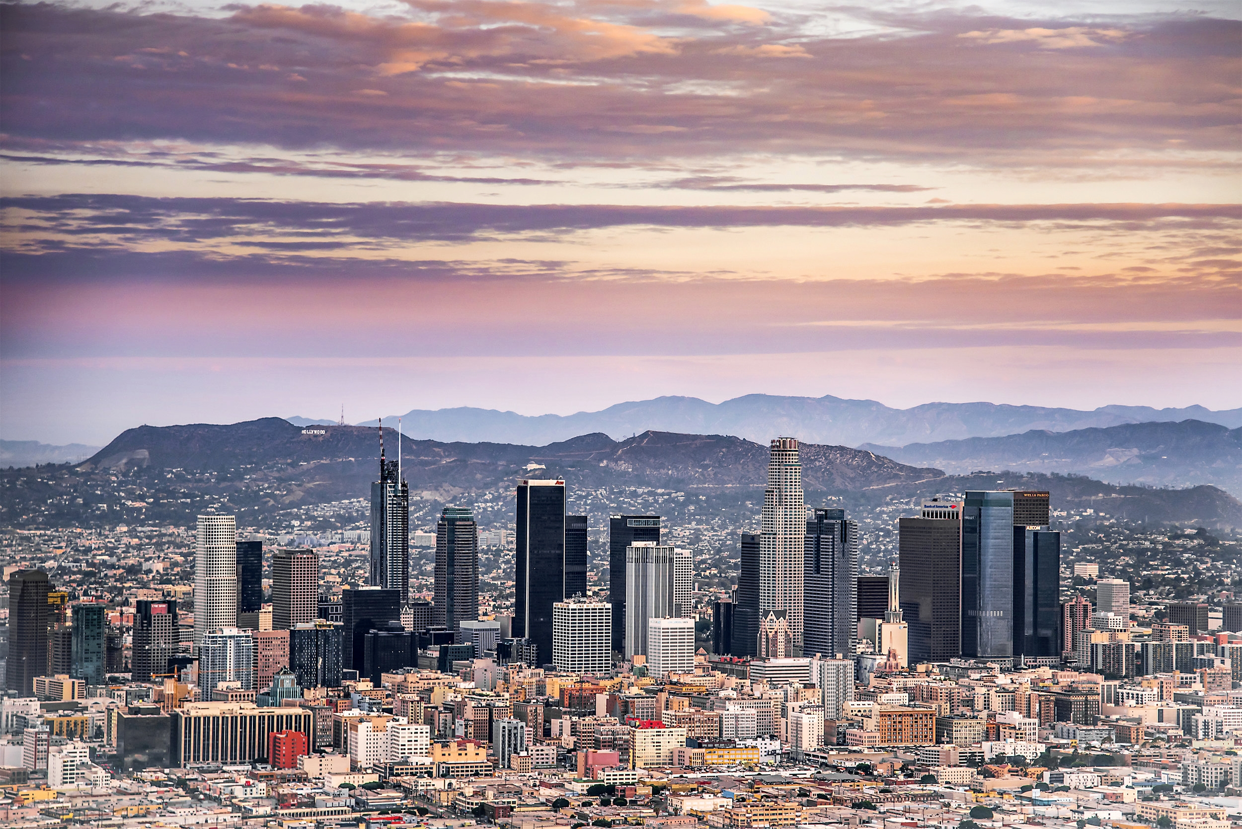 Los Angeles City Guide - Forbes Travel Guide - The Light Record