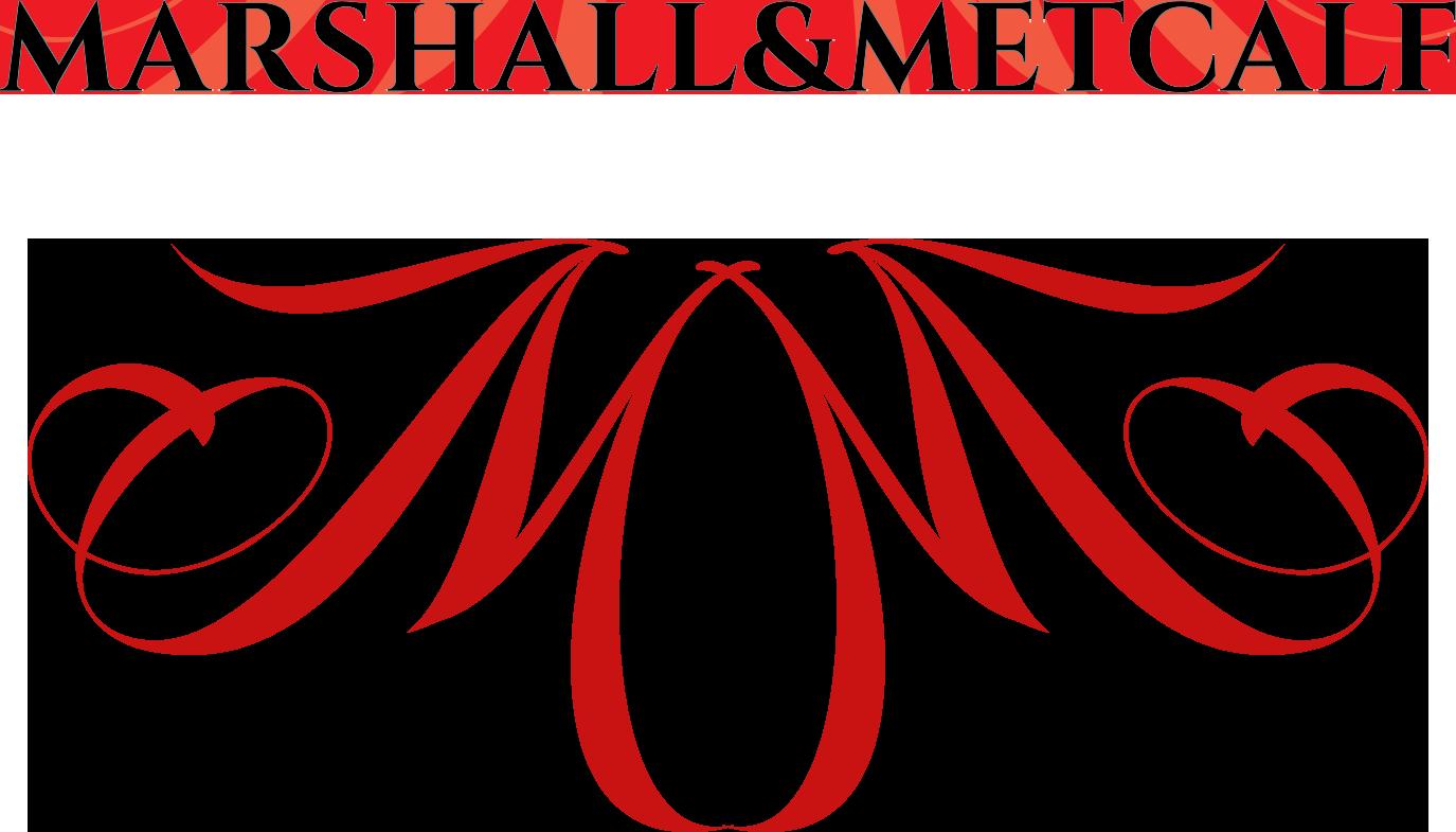 Marshall & Metcalf Custom Clothiers