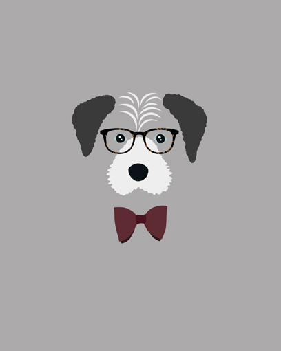 'It was really great working with you, Sum. Thank you so much again for collaborating on and designing this for us. It's really wonderful.' - @rupee_thetibetanterrier