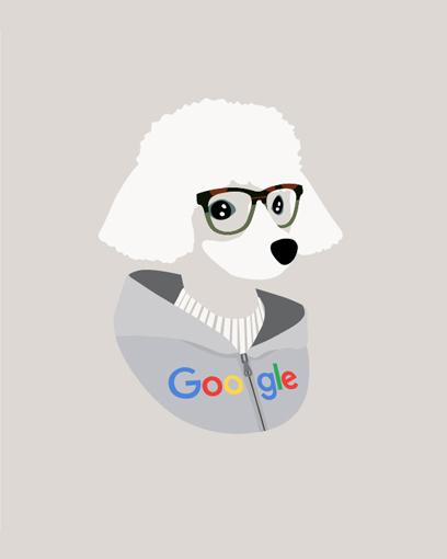 Poodle Geek - Soma