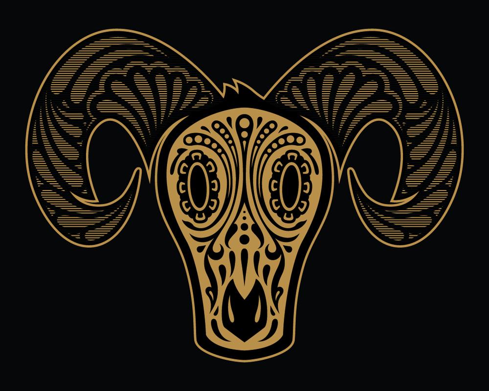 Ram of the Dead