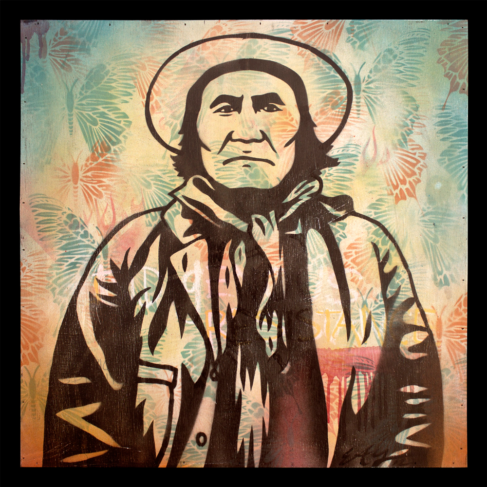 Geronimo Cream