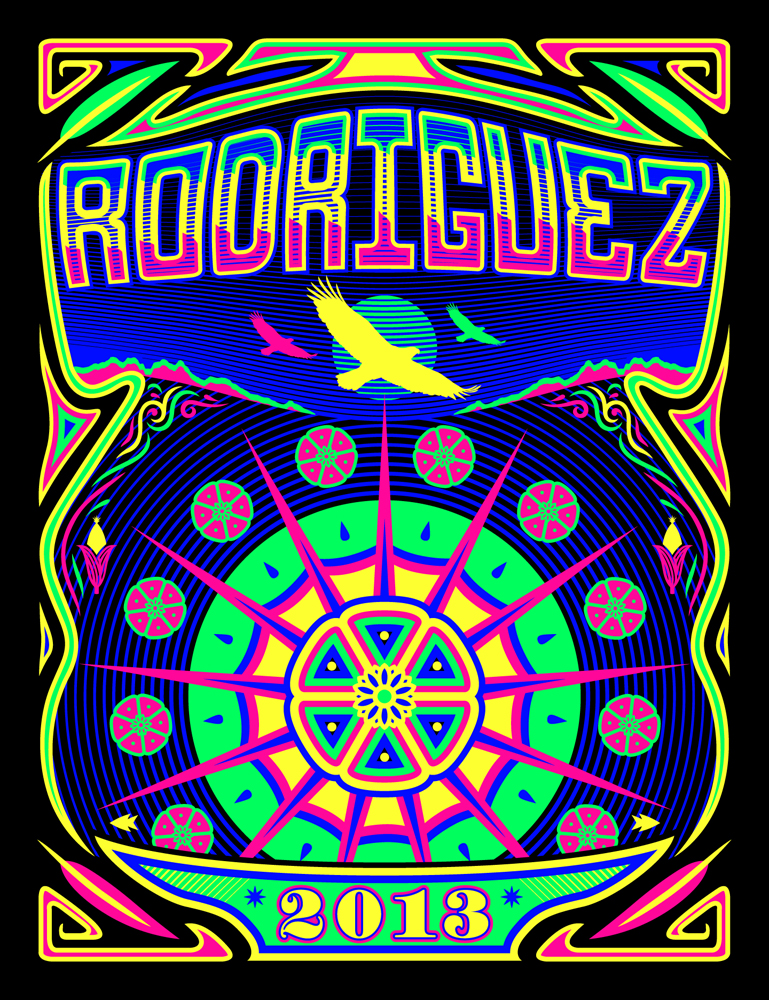 Rodriguez 2013
