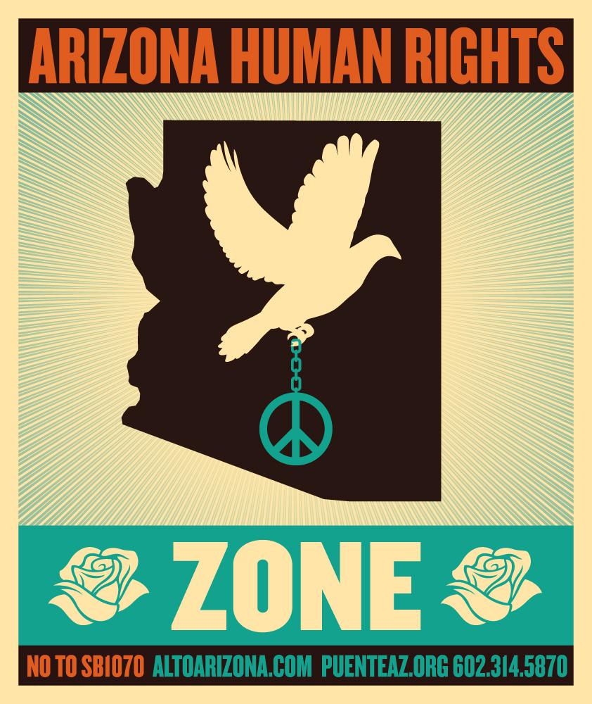 Arizona Human Rights Zone