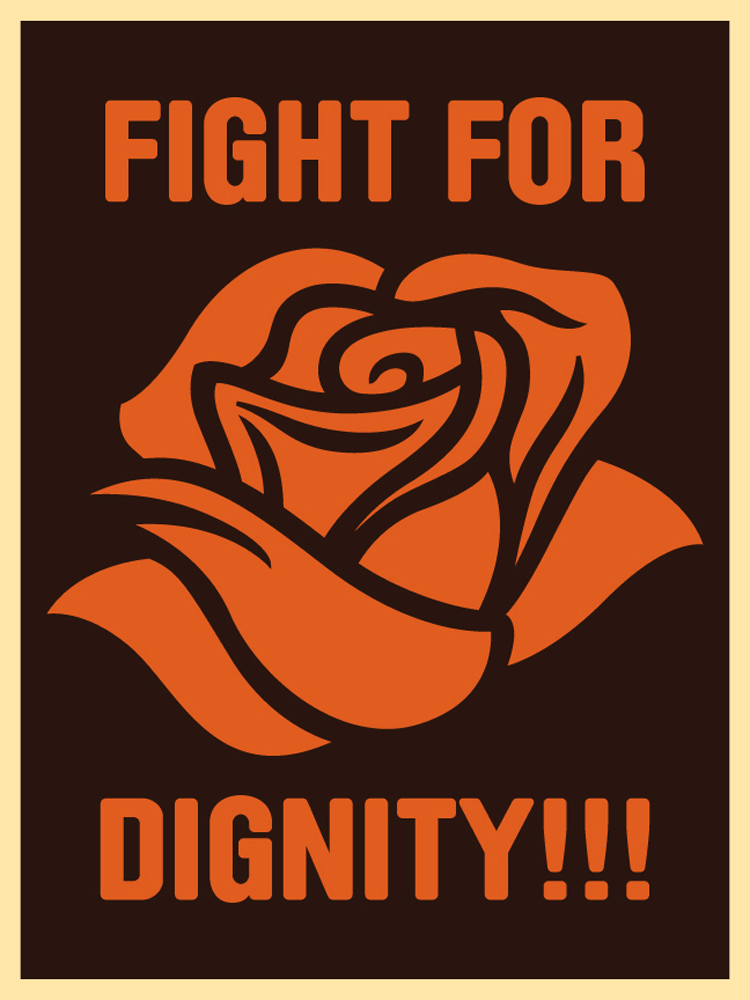 Fight For Dignity