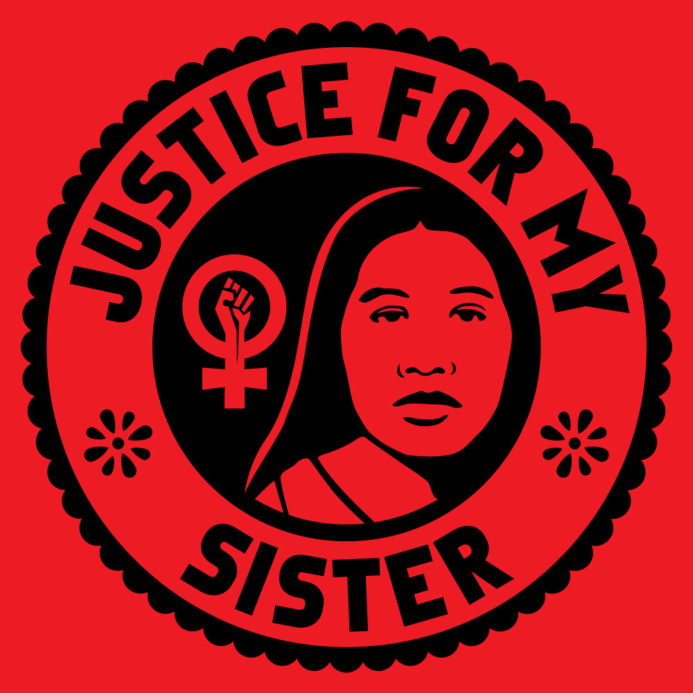Justice For My Sister
