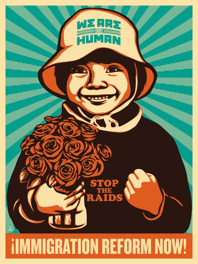 We Are Human Girl