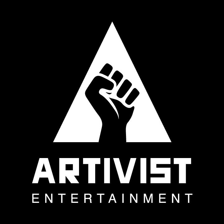 Artivist Logo