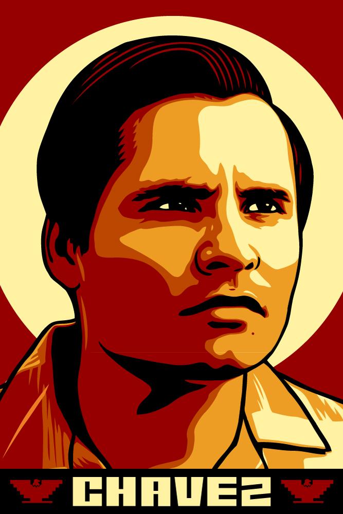 Chavez Movie (Rejected Comp)