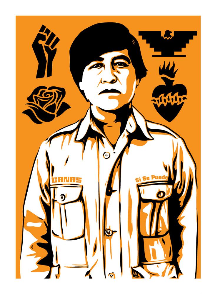 Chavez Orange