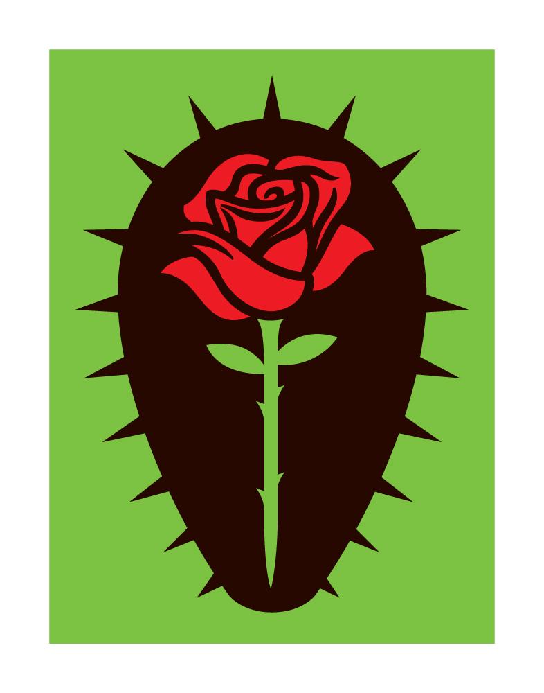 Nopal Rose