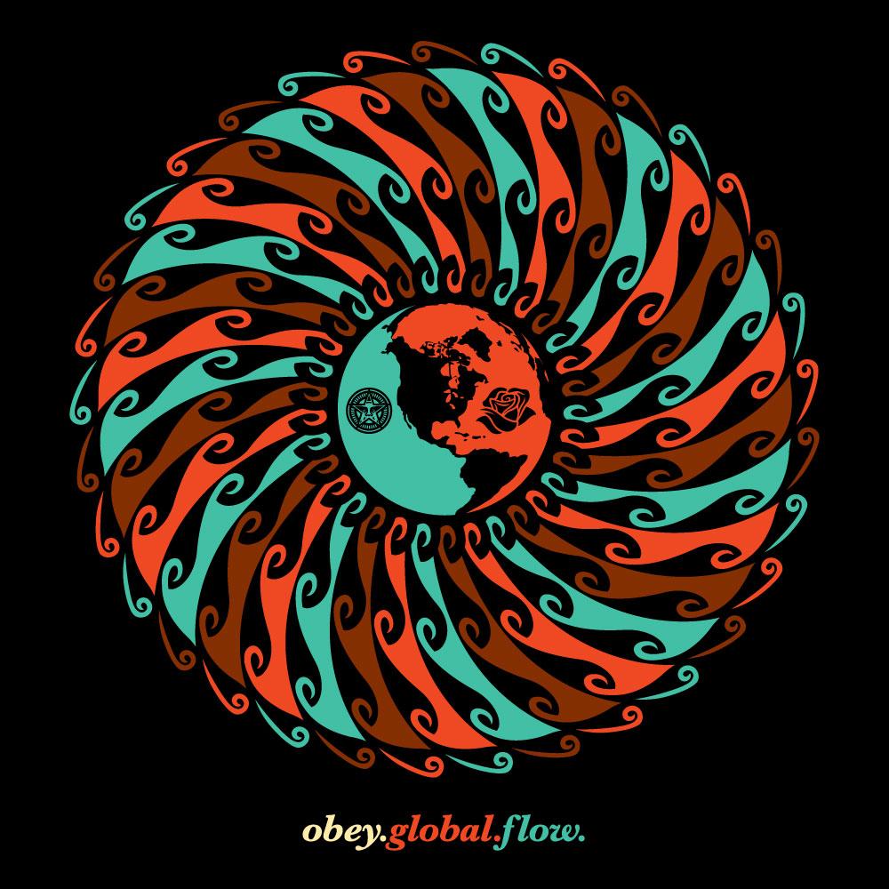 Obey Global Flow
