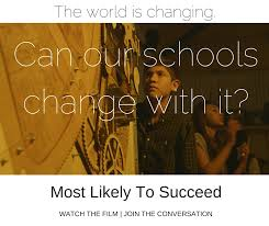Most Likely to Succeed Screening + Panel Discussion - LOCATION:  ROMPMONDAY, SEP 25, 20177:00-9:15 // 7:00-8:30 FILM, 8:30-9:15 DISCUSSIONMORE INFO ON PANELISTSFREE  (SUGGESTED DONATION $10)PLEASE, ADULTS ONLY.SPONSORED BY:  ROMP AND H3 SCHOOLH3 SCHOOL IS A 5013C NON-PROFIT ORGANIZATION.YOU DO NOT NEED TO BE A MEMBER TO ATTEND.
