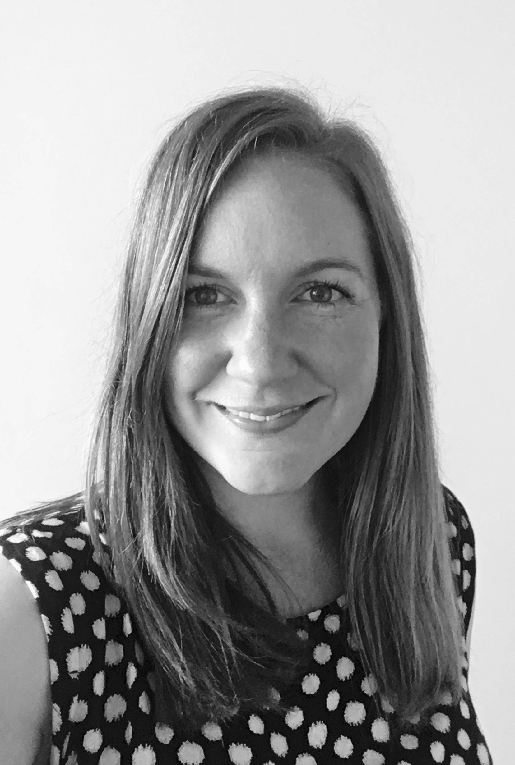 Clare Calderwood