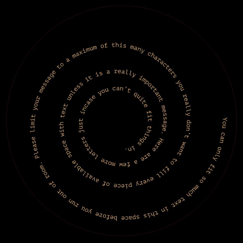 PT Mono - Spiral