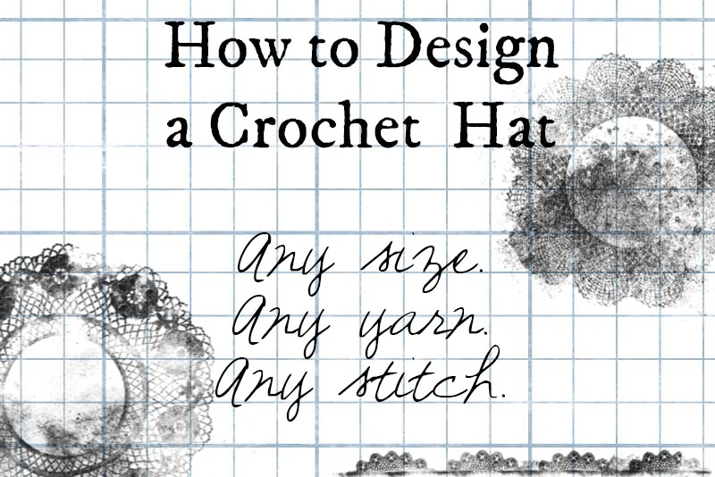how to design a hat