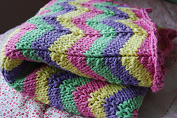 Katy Blanket