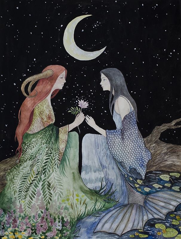 Two women - sisters.JPG