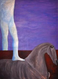 """Horse Rider"""