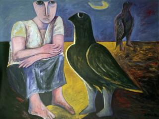 """""""Black Bird (2)"""""""