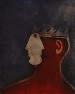 """""""Crowned Head"""" Series"""