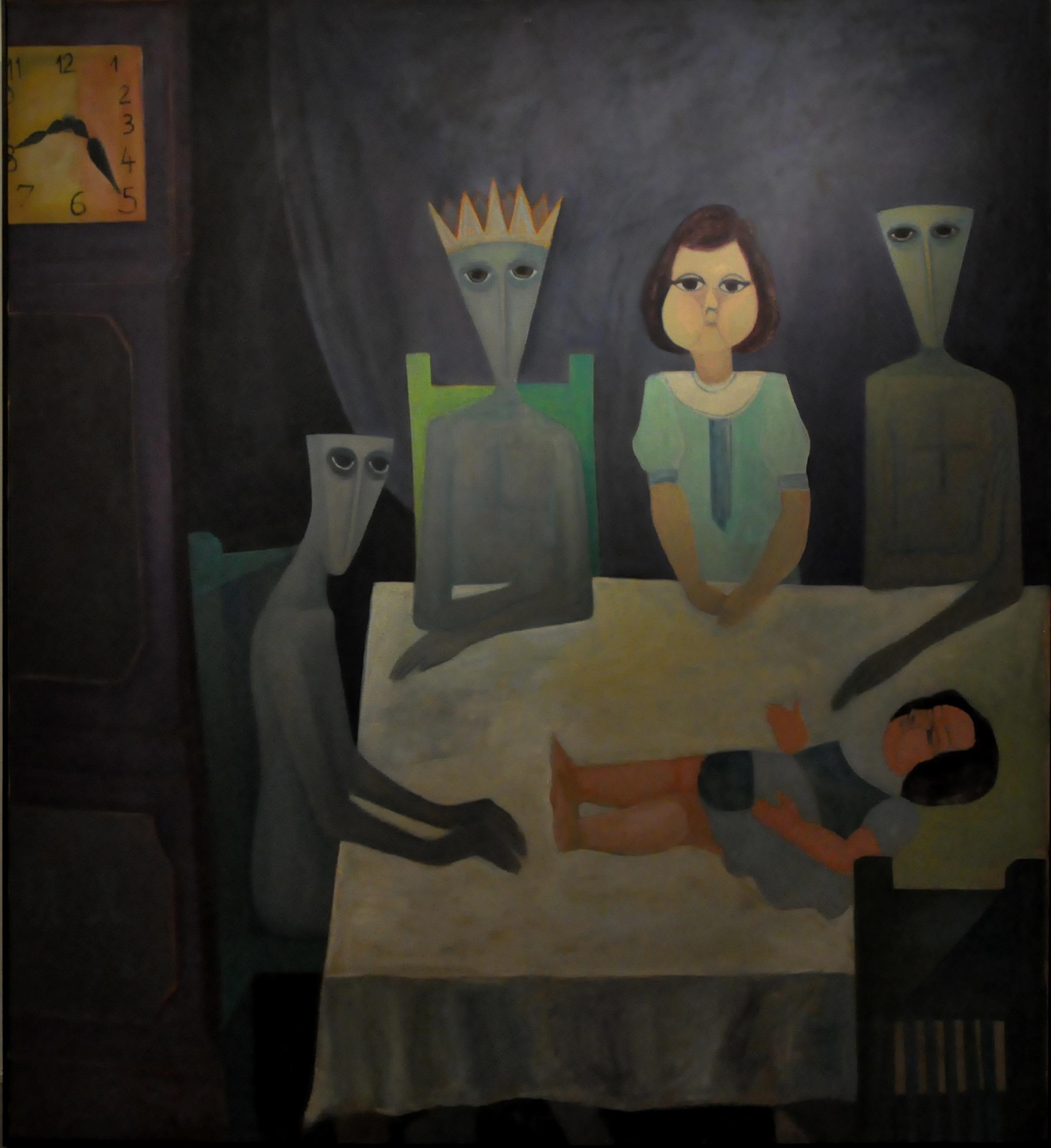 Mathaf: Arab Museum of Modern Art Collection