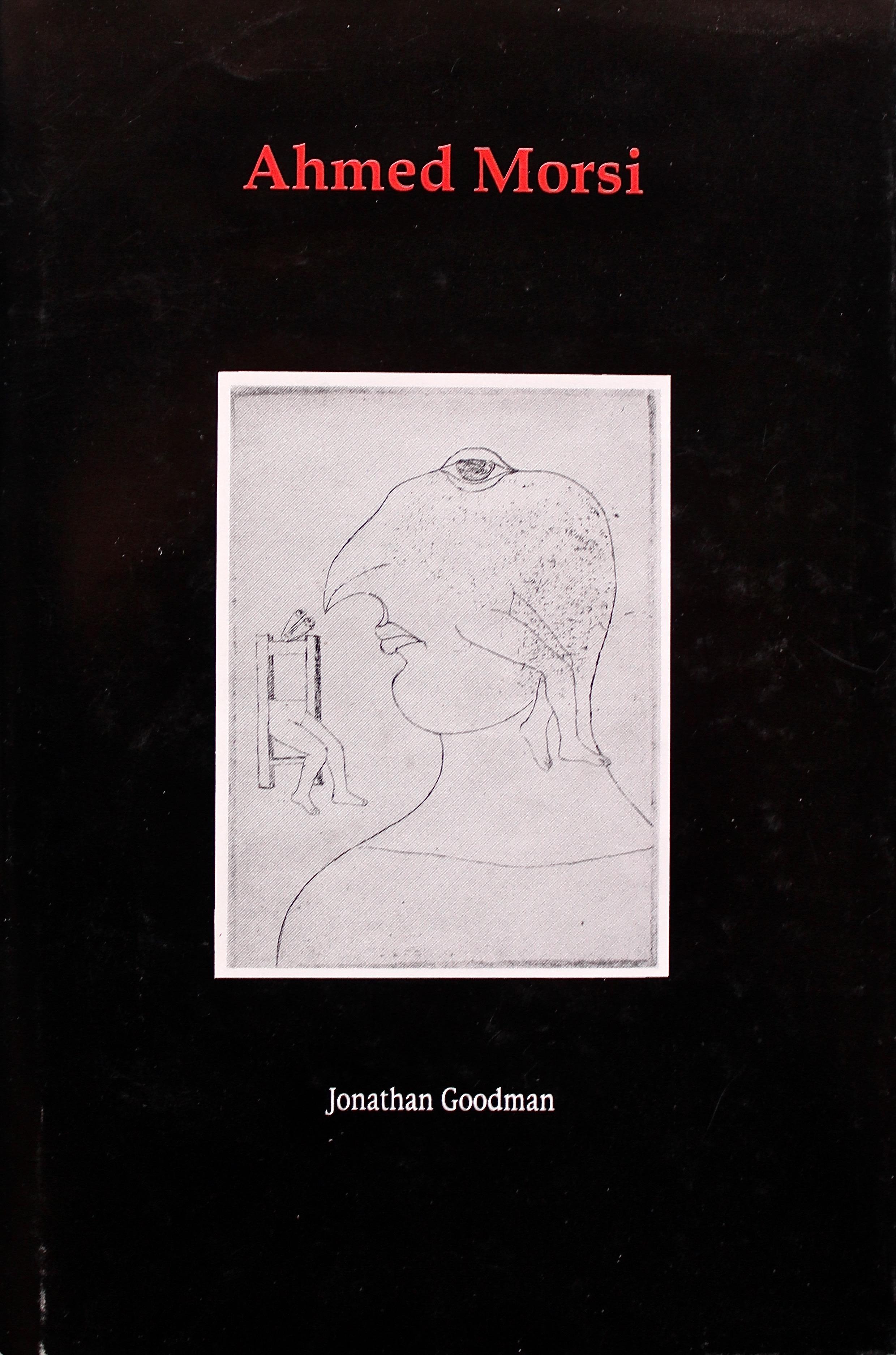 Introduction by Jonathan Goodman