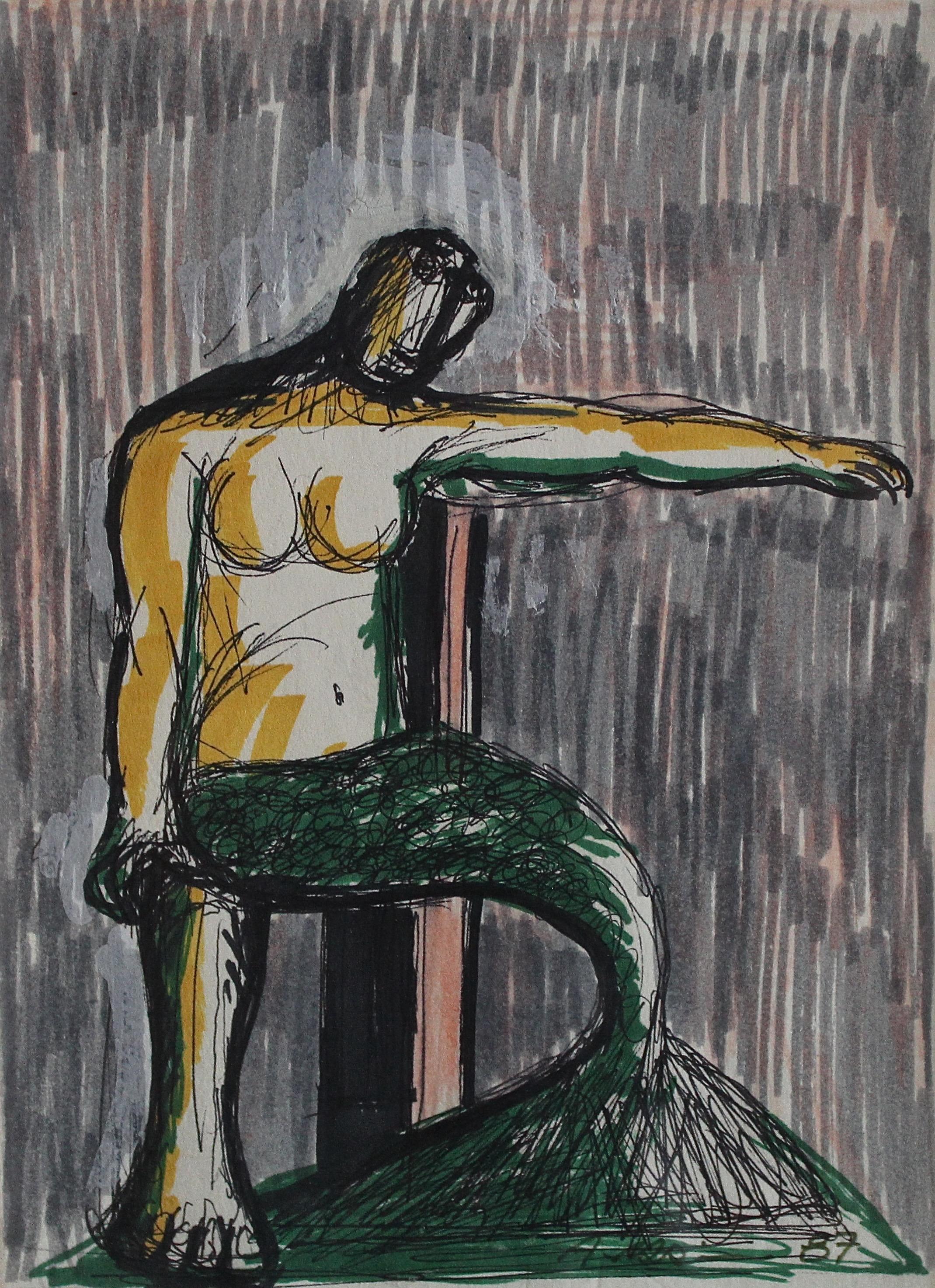 """""""Untitled"""" (Mermaid)"""