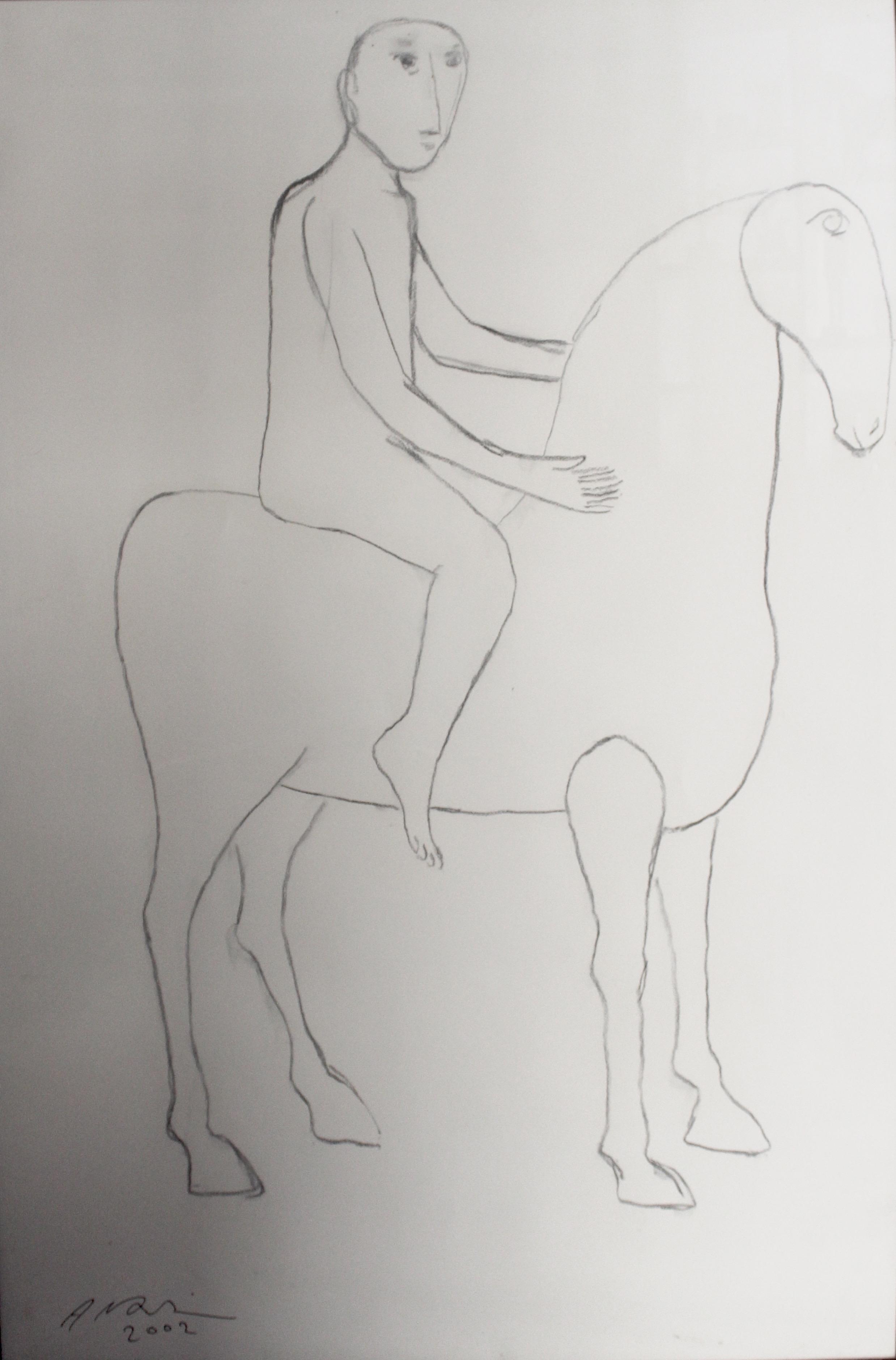 """""""Horse Rider I"""""""