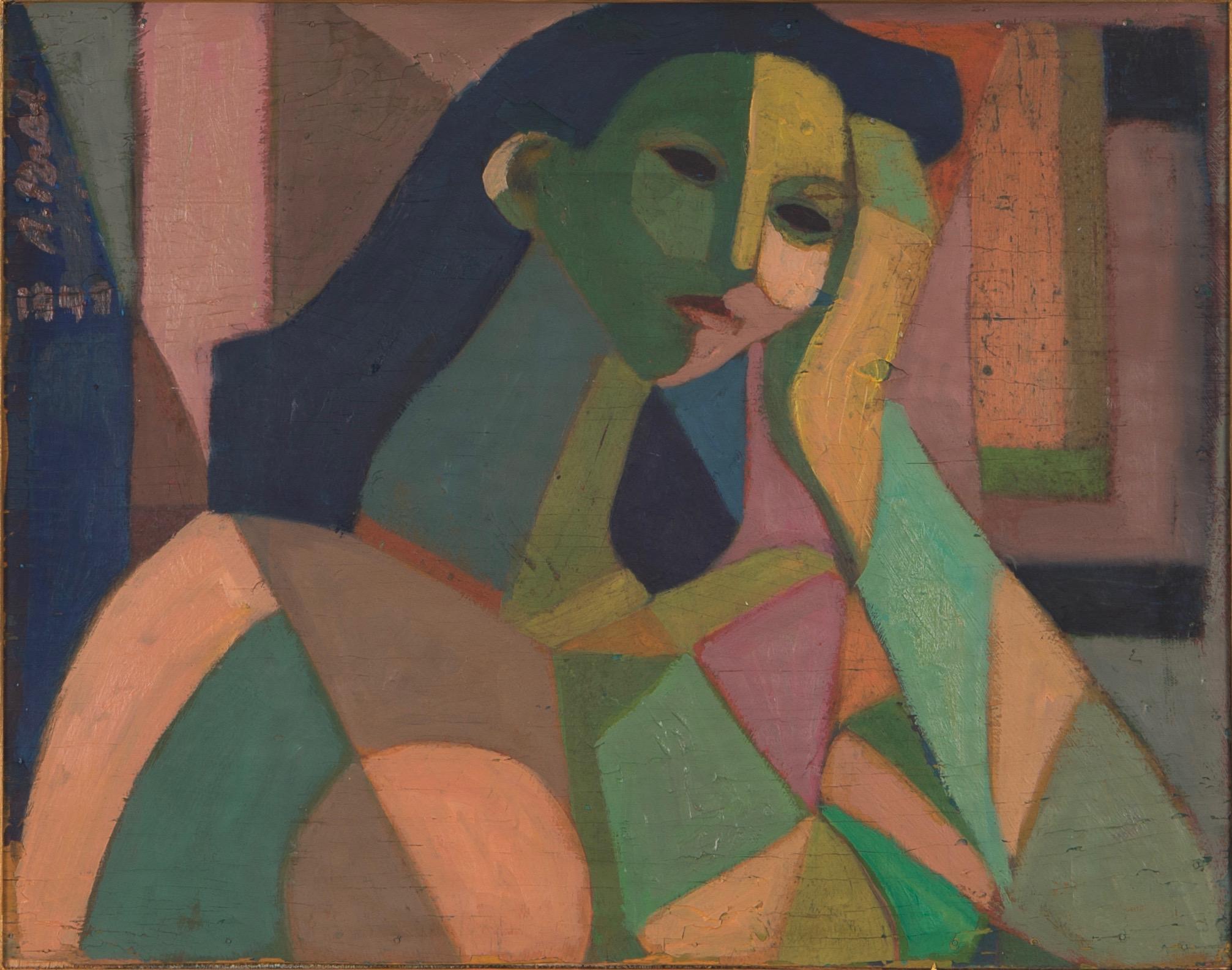 Ahmed-Morsi-Untitled-(Cubist-Bust)-Alexandria-1948.jpg