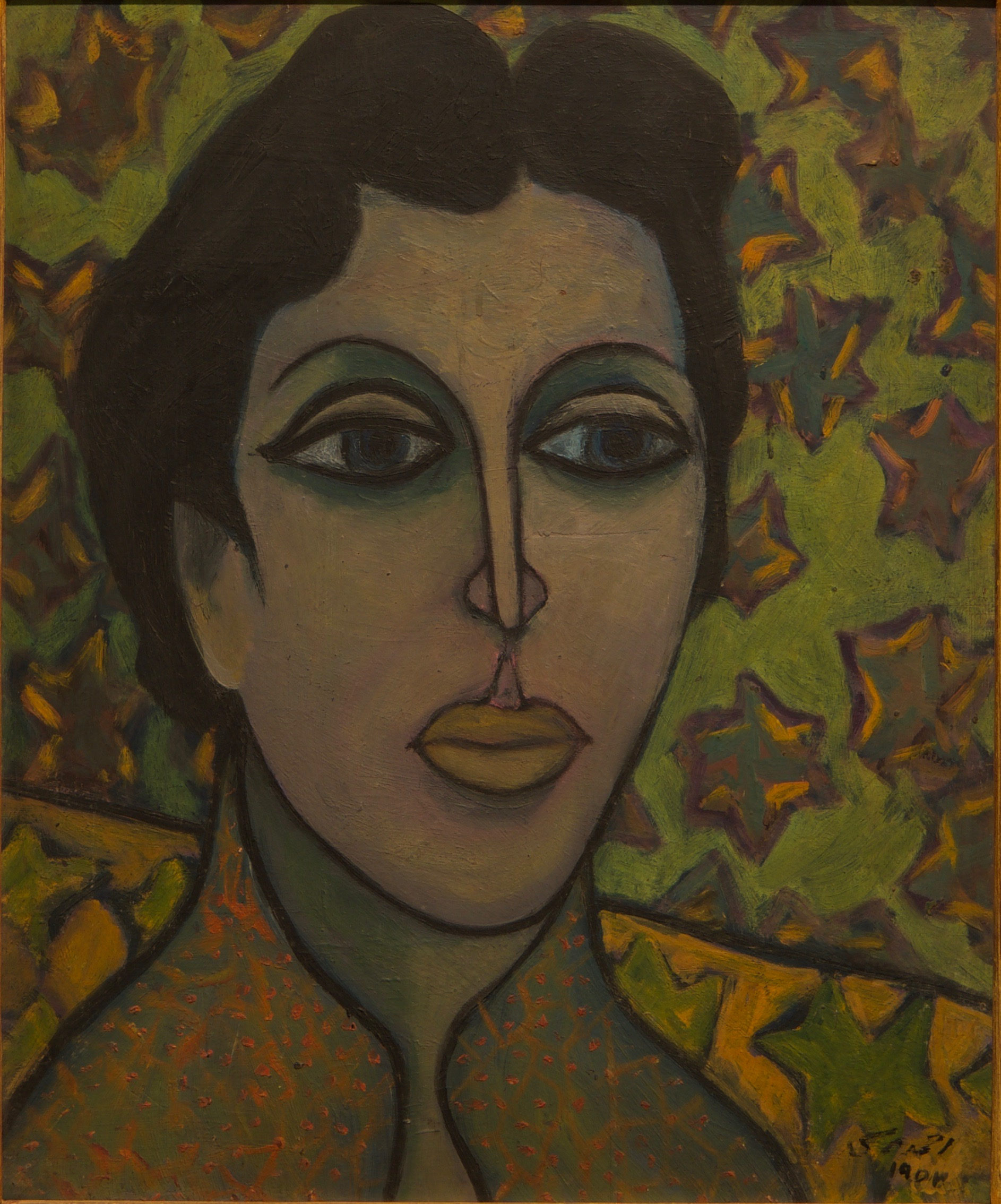 Ahmed-Morsi-Untitled-(Portrait-of-Madam-Traboulsi-I)-1953.jpg