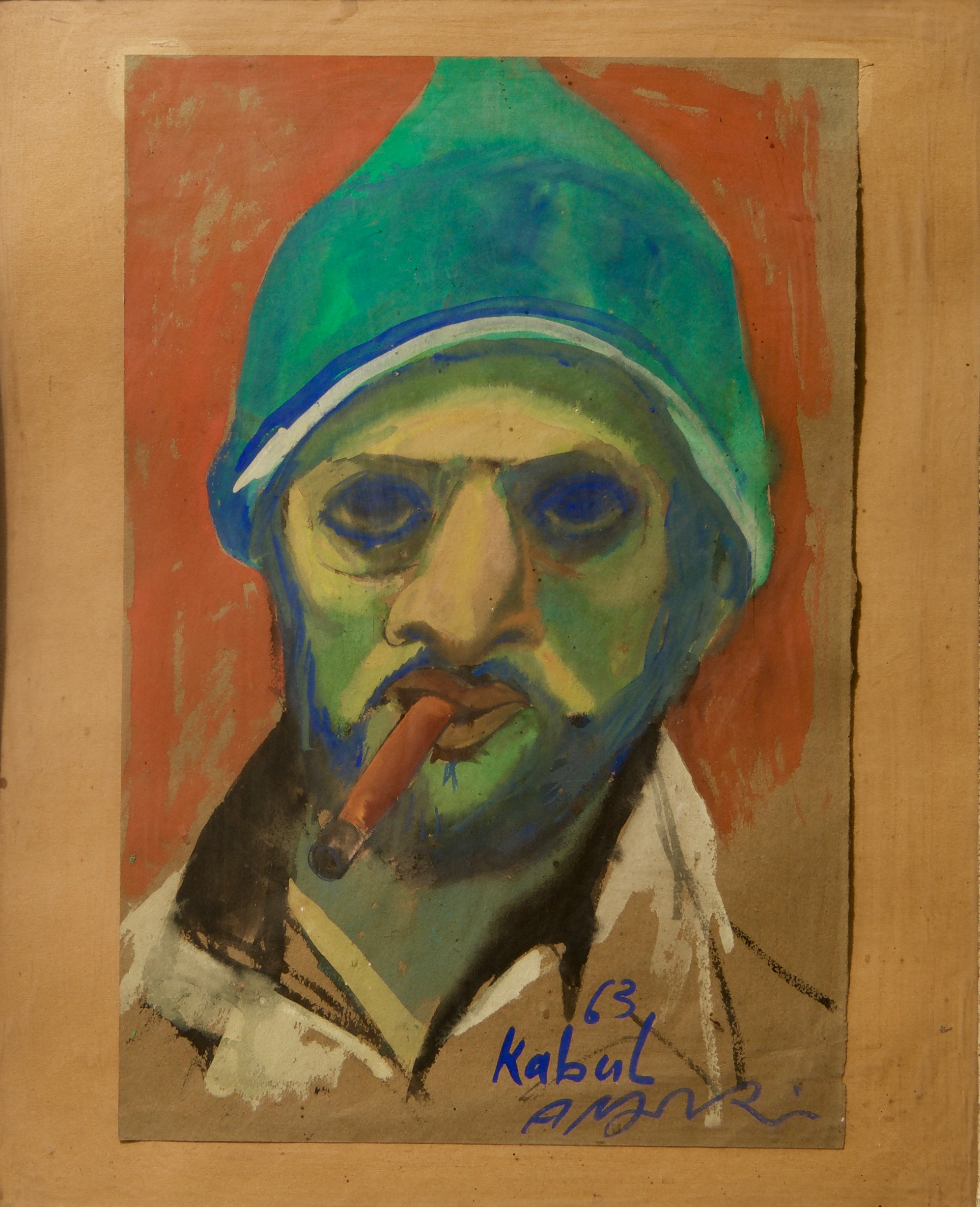 Ahmed-Morsi-Self-Portrait-Kabul-1963.jpg