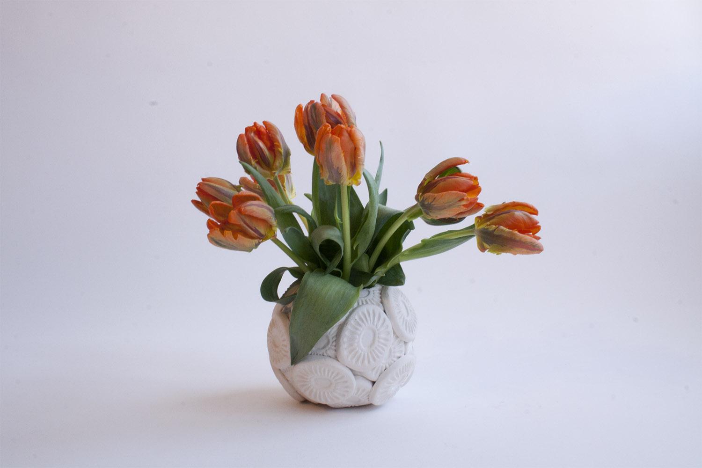 Chalk-vase