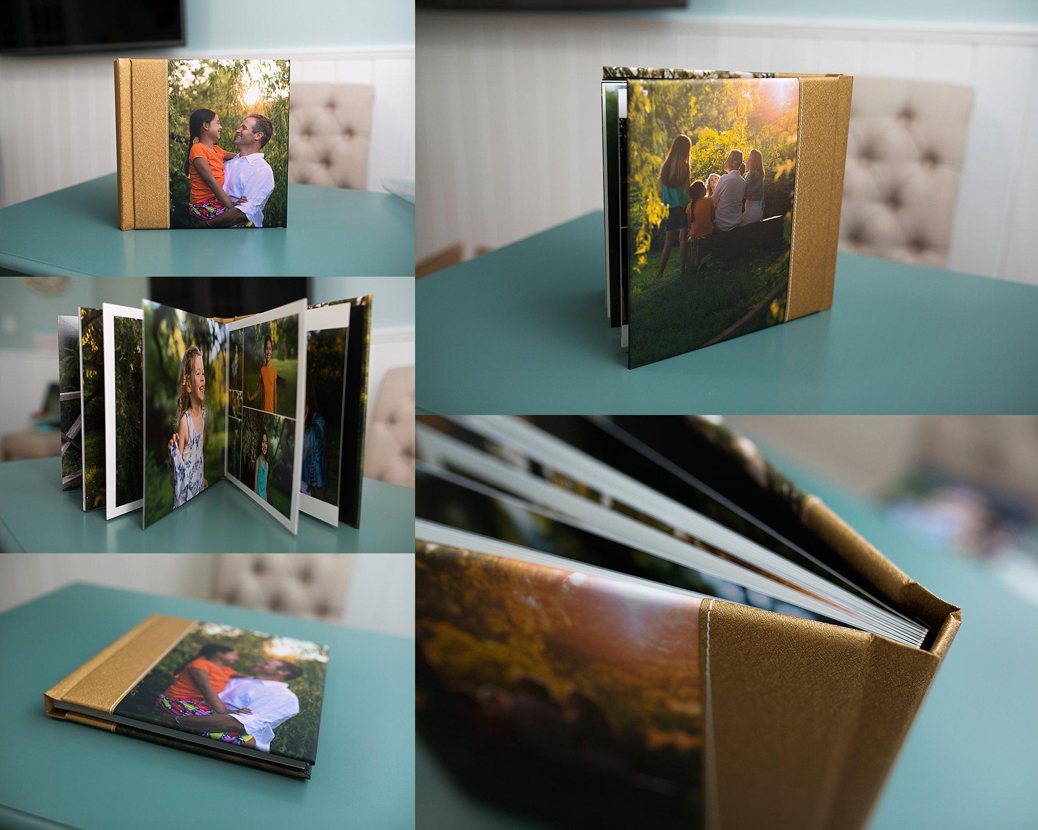 photo album 10x10