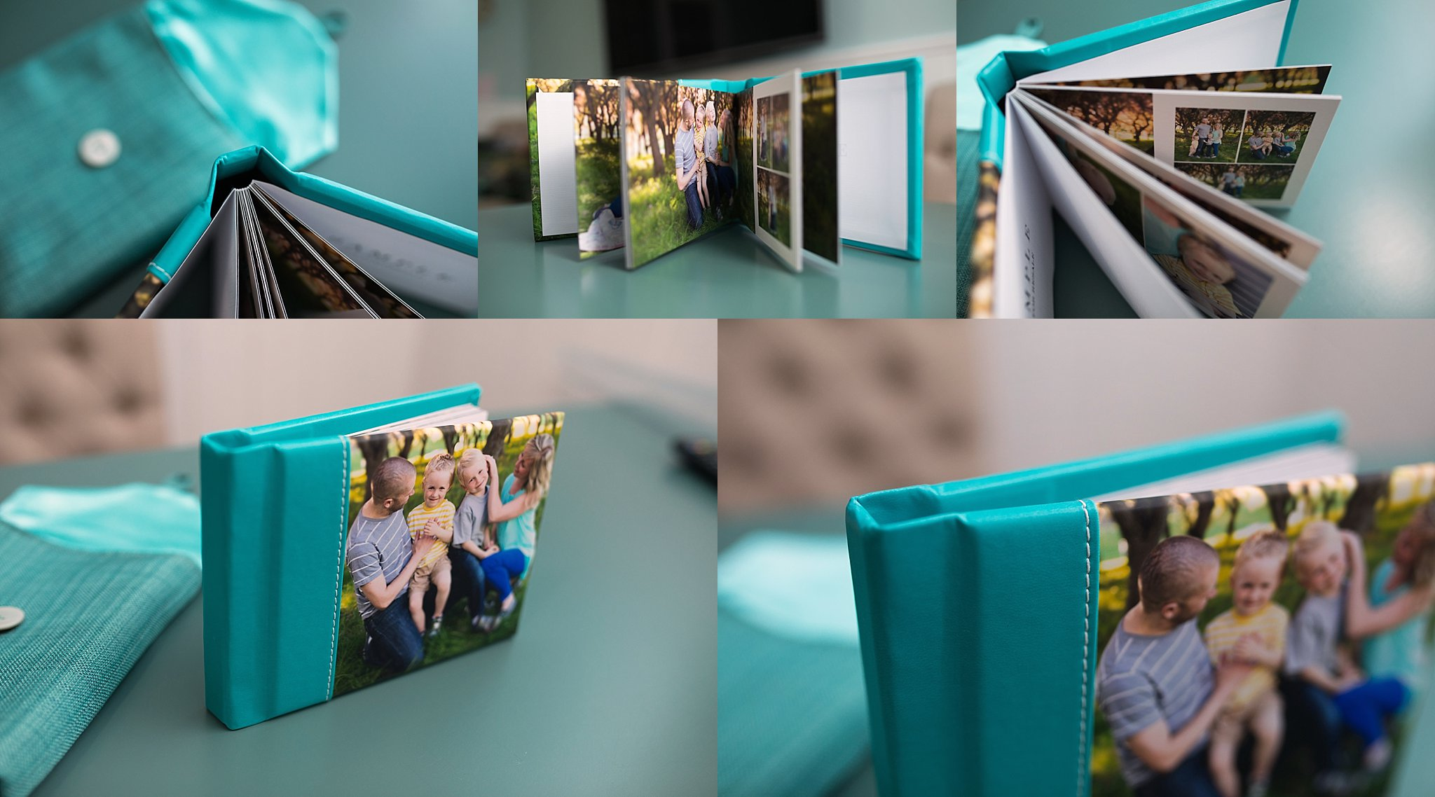 whcc photo album 5x7
